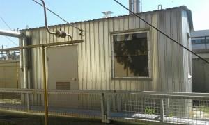 Модульная котельная Установка резервного модуля Гринтур-Экс