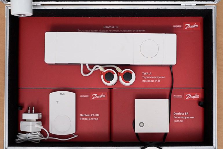 Danfoss Link™ FT