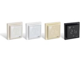 Терморегулятори для Теплої підлоги - зручне управління з будь-якої точки світу