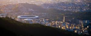 Комплексні насосні рішення для знакового стадіону в Ріо