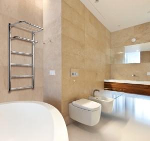 Водяной полотенцесушитель Hotel