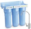 Потрійна система очищення НАША ВОДА Джерельна Вода