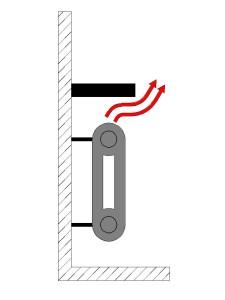Факторы, влияющие на эффективность теплоотдачи радиатора отопления