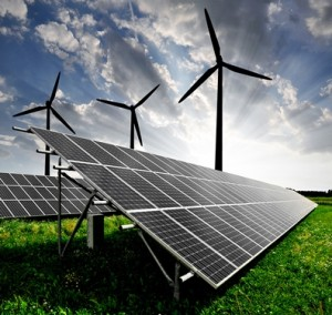 Про встановлення «зелених» тарифів на електричну енергію для приватних домогосподарств