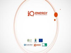 IQEnergy - програма підтримки енергоефективності житлового сектору України