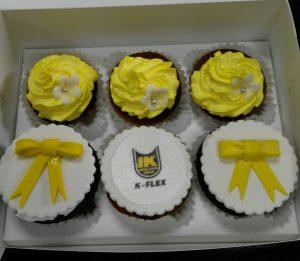 Поздравление с 8 марта от компании K-FLEX