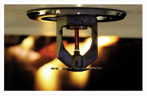 Системы пожаротушения KAN-therm Steel Sprinkler