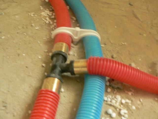 Преимущества труб и фитингов 12-го диаметра