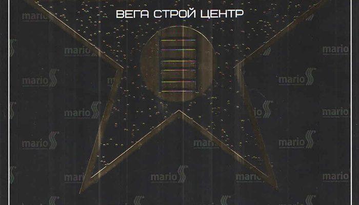 Компания Вега Строй Центр Николаев - лучший партнер компании Mario