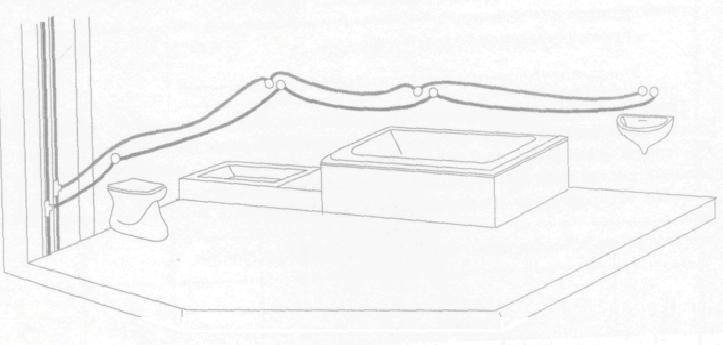 Системы холодного и горячего водоснабжения