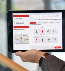 Калькулятор опалення від компанії VIESSMANN підтримує спеціалізовані компанії в їх роботі в мережі Інтернет, забезпечуючи автоматичне створення комерційних пропозицій.