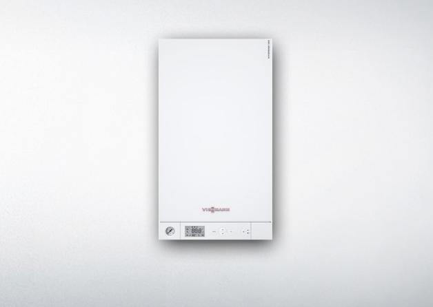 Vitopend 100-W: компактний та ефективний котел