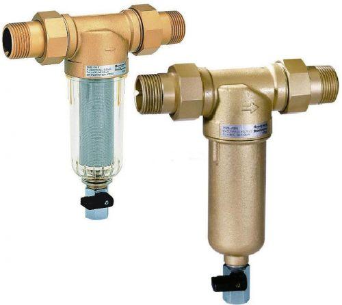 Сетчатый фильтр тонкой очистки от механических примесей