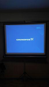 07 июня 2017 года прошло обучение совместно с GRUNDFOS