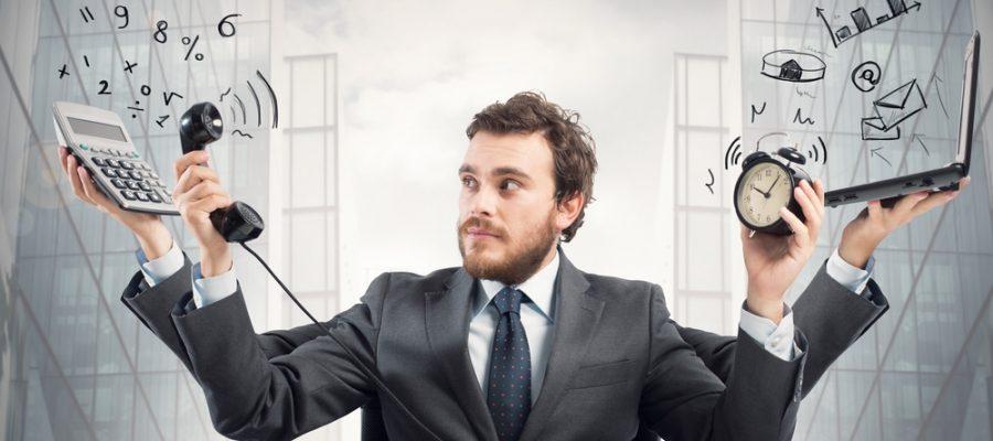 Активный менеджер по прямым продажам