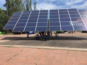 Форум Енергоефективності та альтернативної енергетики PRO-ефективність 23-24 червня 2017