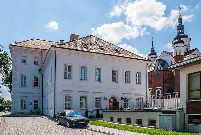 Cупрасльский Благовещенский монастырь - Супрасль, Польша