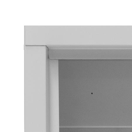 Новая версия наружного шкафа эстетичный угол шкафа