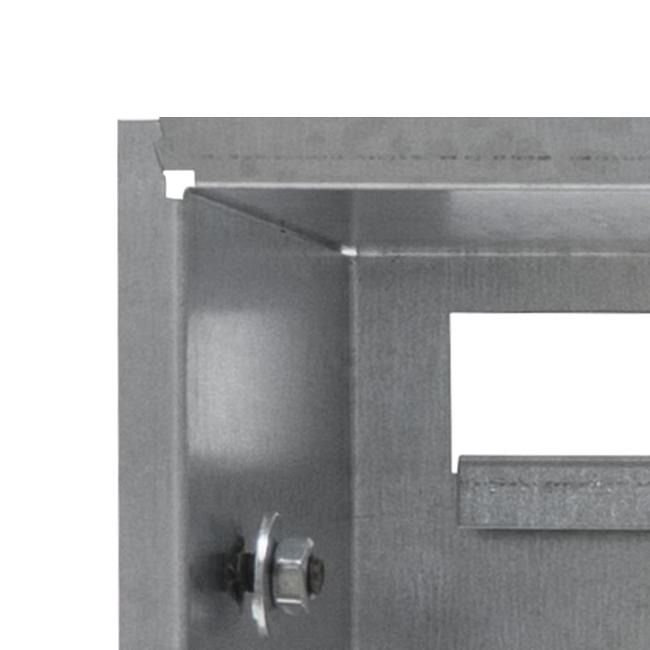 Новая версия встроенного шкафа -эстетичный цельный угол шкафа
