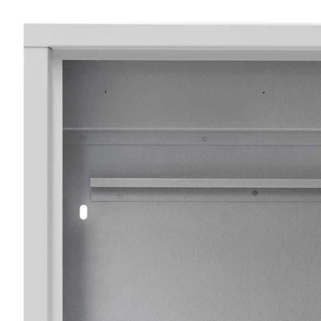 Старая версия наружного и встраиваемого шкафа
