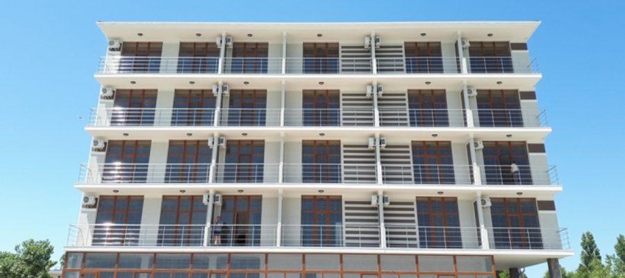 Отель La vita Al Mare Затока