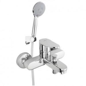 Смеситель для ванны STATIC-10/K