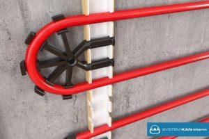 Что такое система настенного отопления KAN-therm?
