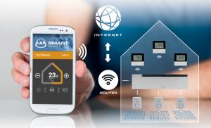 Новая версия приложения KAN Smart Control уже доступна для скачивания