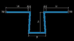 Компенсация температурных удлинений