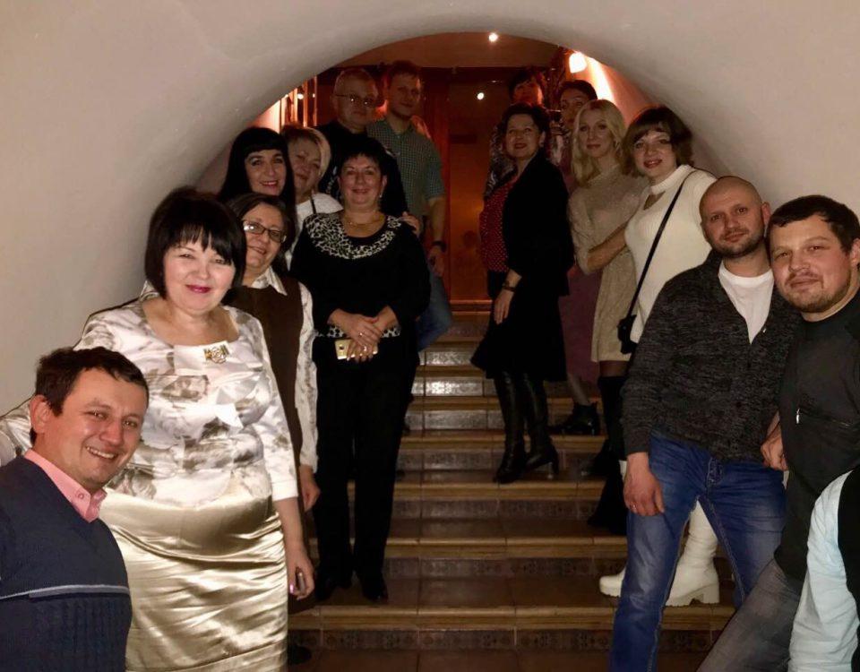 Подвели итоги конкурса Grundfos Лучший проект года