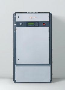 Когенерационная установка Vitobloc 200 EM-100