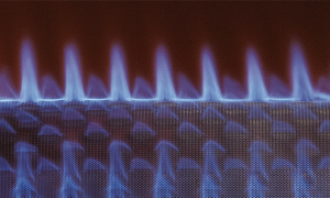 Газ - высокоэнергетическое ископаемое топливо