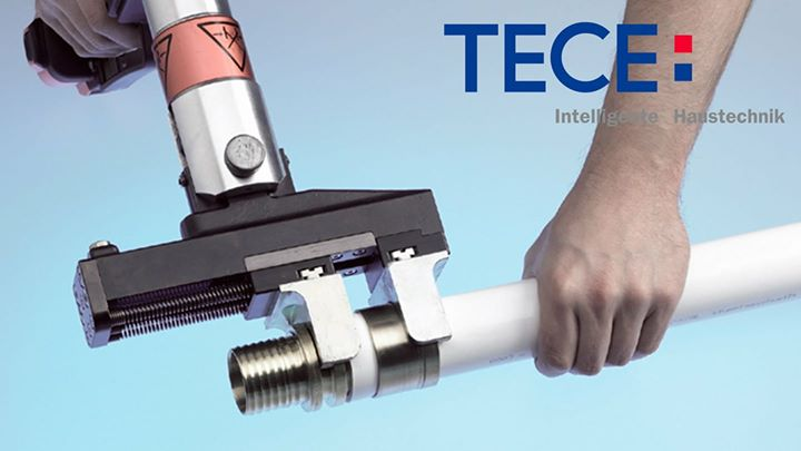 Успешный технический семинар немецкого бренда инженерной сантехники ТЕСЕ(GmbH)