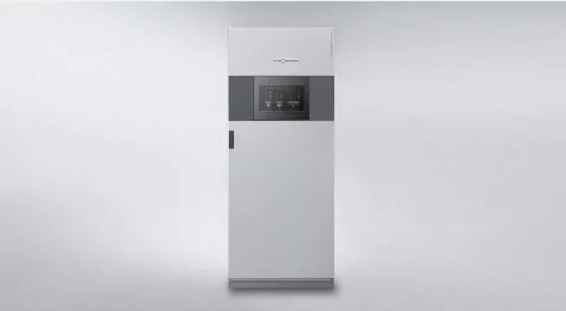 Vitocontrol 200-M/300-M