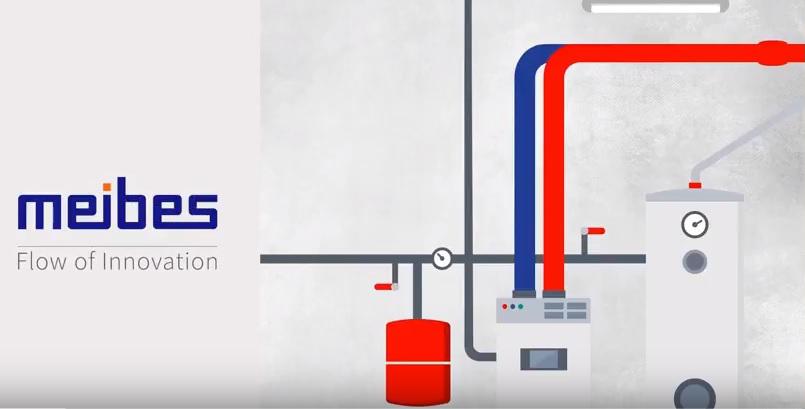 Видео: Как заменить насос в группе Meibes без слива контура