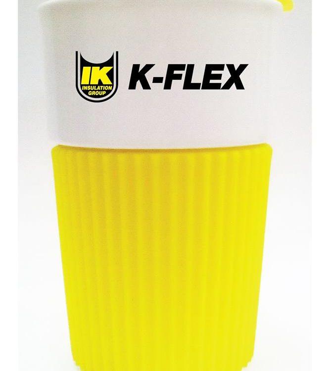 Kонкурс Реализованные объекты с K-FLEX