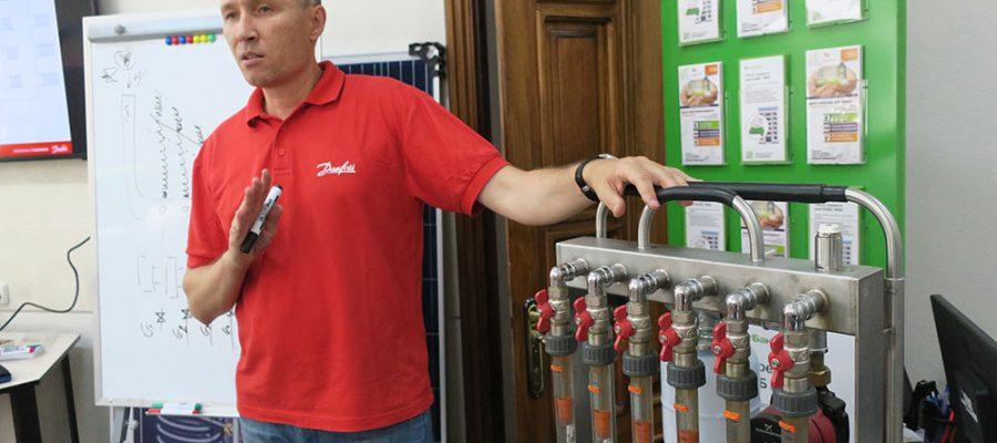 Николаевцы смогут меньше платить за тепло благодаря установке ИТП