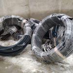 Поставка полиэтиленового трубопровода в с. Сухой Еланец