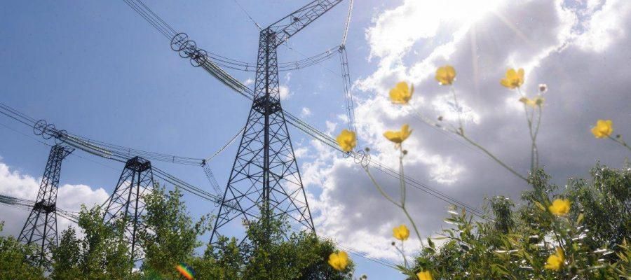 В Украине запустили рынок электроэнергии